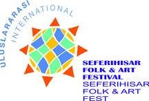 INTERNATIONAL FOLK-ART FESTIVAL / INTERNATIONAL FOLK-ART FESTIVAL 02 – 07 JUNE 2014 SEFERİHİSAR / İZMİR , TURKEY Contact : gurolalperen@hotmail.com