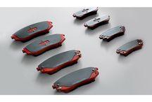 TUIX Brake Pad Set Kit for Hyundai YF Sonata / i45 2009-2015 MNR