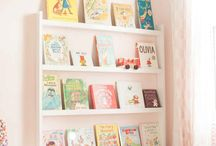 Montessori dětský pokoj