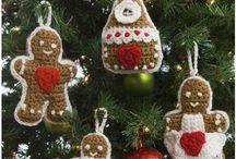 Julemønster