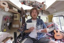 Van Life Movies / Moving Pictures Of Van Dwellers Living The Dream On The Open Road