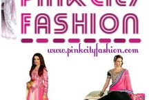 Indian Sarees  Online / Pinkcityfashion serve you the vibrant and diverse colors of India with traditional products.