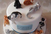 cicás torták