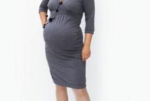 Pregnant Wear / by Kari Reystone