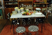 Retro Furniture / Vintage, industrial, or antique? There's plenty of retro furniture at The Amazing Mill Markets. Now at three huge locations: Geelong, Ballarat & Daylesford. *Photos were taken of actual Mill Markets stock. They may no longer be available for sale*