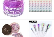 For lovers all things unicorn
