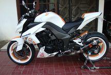 Kawasaki Z1000 / Kawasaki Z1000