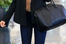 Elegant outfits autumn/winter