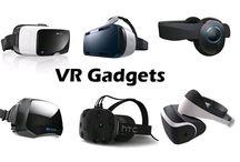 Top VR Gadgets in 2016