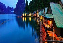 Thailand holiday 2-2017