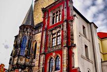 Tjeckien - Czech Republic
