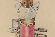 Beatrix Potter y otros