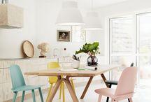 Furniture / by Feldman Architecture