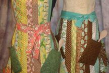 Sewing Jelly Rolls / Jelly Roll projects / by Dawn Taylor