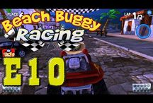 Beach Buggy Racing E10 Walkthrough GamePlay Android Game