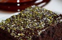 yumurtasız kakaolu kek