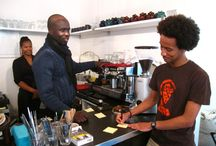 Aksum means coffee / Aksum means coffee http://www.urbanhypsteria.com/aksum-means-coffee/
