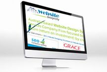 Web Design Companies Sydney / Web Design Companies in Sydney have the technical expertise for handling all kinds of assignments. Sydney Website Designers have the acumen and the personal streak of creativity which can help in the creation of unique and spectacular website design.
