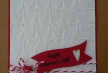 Cards-Valentines / by Carol Young