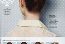 Hairstyle&Make up