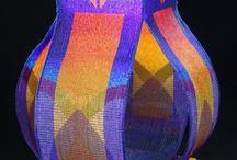 Bowl textile
