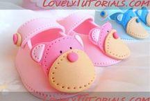cartamodelli scarpe