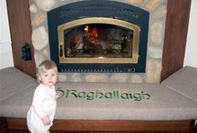 Our Fireplace Hearth Cushions