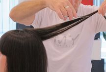 Lucca Style / A fashion, cut and color workshop in Lucca for hair professionals.