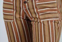 Women's Swanky 60s Clothing