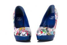 STICKER / Zapatos Mislopez modelo Sticker
