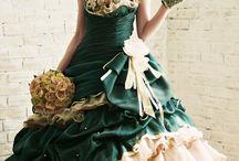 ドレス ファッション