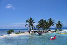 Caribbean  / by Jill Clark
