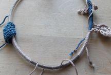 jewels / bohemian jewelry