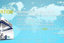 Intersec 2016 - Middle East Security Fair