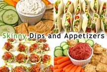Food - Appetizers