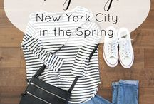TRAVEL :: Outfits