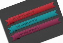 Web Design Freebies / by allXnet allxnet