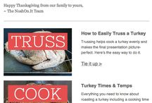 Cool newsletters
