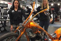 Harleysite Custombike Show Bad Salzuflen #custombikeshow #badsalzuflen #harley #habermannperformance