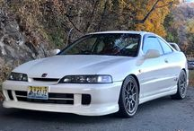 lovely Integra