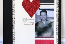 Stampin' Up! Scrapbook layouts / Great layouts using Stampin' Up! Supplies