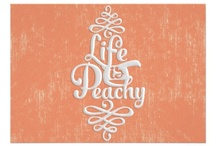 Life is Peachy