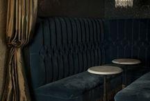 Luxury bar
