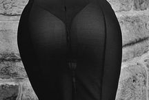 Curves / I love curves! bille, buik, borsten..