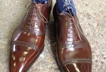 Cose da indossare calzature