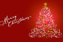 Merry Christmas / All things we love that are merry and bright!