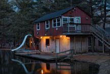 Rhode Island Campgrounds