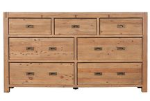 Cotswold Reclaimed Wood Furniture