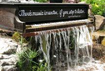 piano diy / diys for pianos