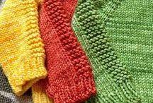 Sweatermønstre